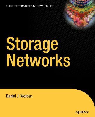 Storage Networks 9781590592984