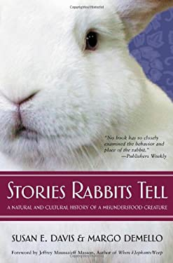 Stories Rabbits Tell 9781590560440