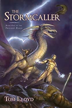 Stormcaller 9781591026938