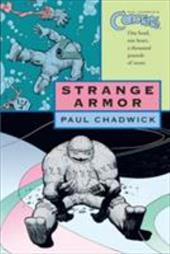 Strange Armor