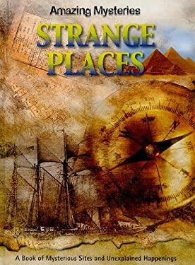 Strange Places 9781599203669