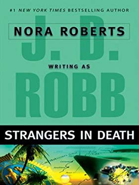 Strangers in Death 9781594132803