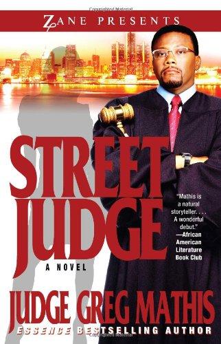 Street Judge 9781593091736