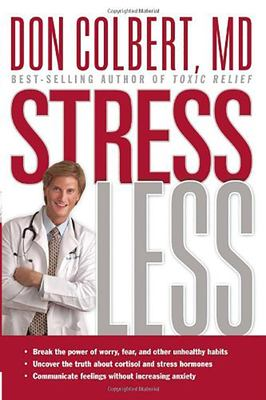 Stress Less 9781591856115