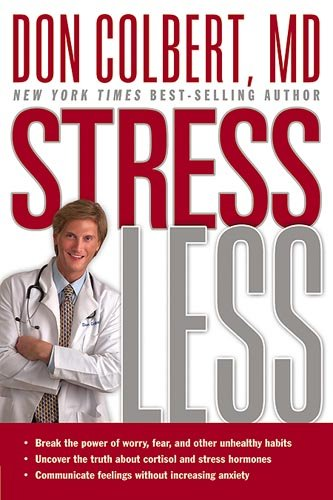 Stress Less 9781599793139