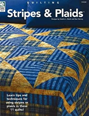 Stripes & Plaids: Quilting 9781592170791