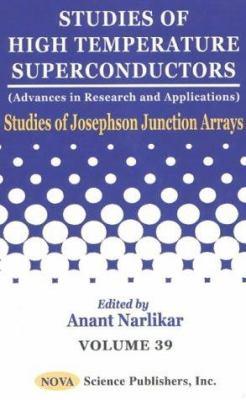 Studies of Josephson Junction Arrays 9781590331309
