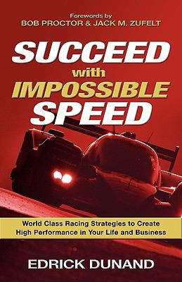 Succeed with Impossible Speed 9781599303444