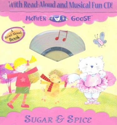 Sugar & Spice [With CD] 9781592494712