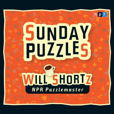 Sunday Puzzles 9781598878936