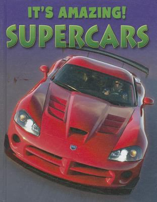 Supercars 9781599206912