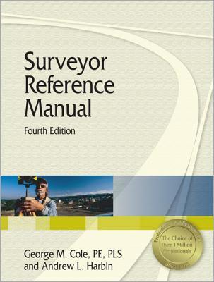Surveyor Reference Manual, 4th Ed. 9781591260448
