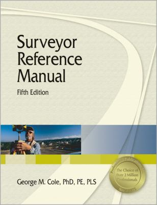 Surveyor Reference Manual 9781591261742