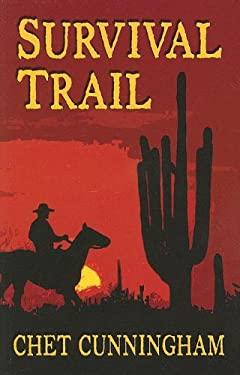 Survival Trail 9781597221214