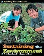 Sustaining the Environment 9781597711982