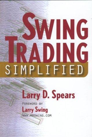 Swing Trading Simplified 9781592800636