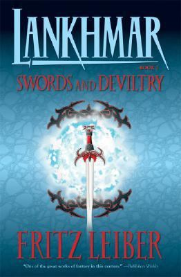 Swords and Deviltry 9781595820792
