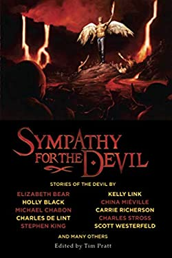 Sympathy for the Devil 9781597801898
