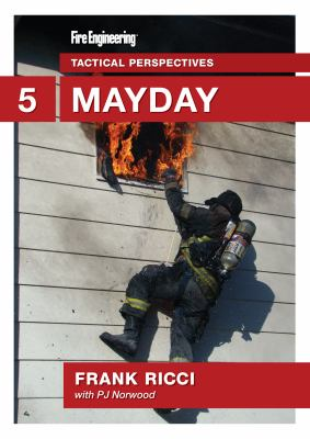 Tactical Perspectives: DVD #5 Mayday 9781593702908