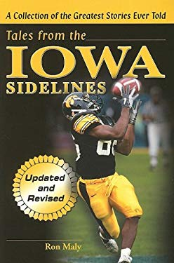 Tales from the Iowa Sidelines 9781596700130