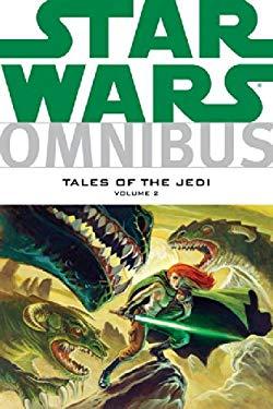 Tales of the Jedi 9781593079116