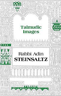 Talmudic Images 9781592642953