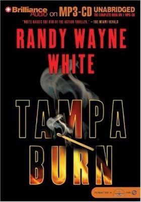 Tampa Burn 9781593353254