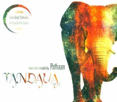 Tandava Vol. 2