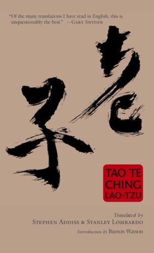 Tao Te Ching 9781590305461