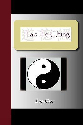 Tao Te Ching 9781595474988