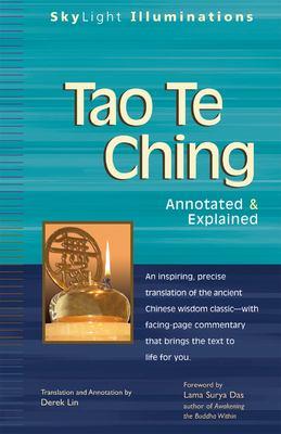 Tao Te Ching 9781594732041