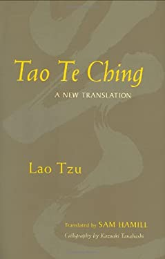 Tao Te Ching: A New Translation 9781590300114