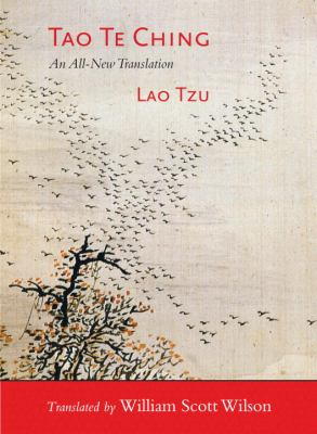 Tao Te Ching: An All-New Translation 9781590309919