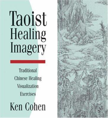 Taoist Healing Imagery 9781591793939