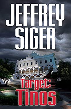 Target: Tinos 9781590589762
