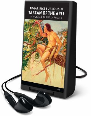 Tarzan of the Apes [With Headphones]