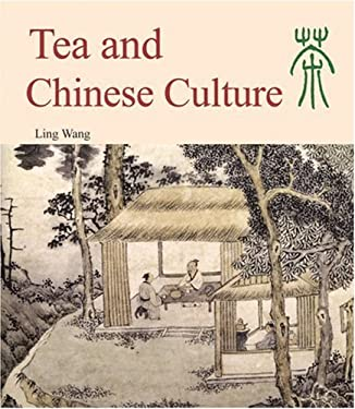 Tea and Chinese Culture 9781592650255