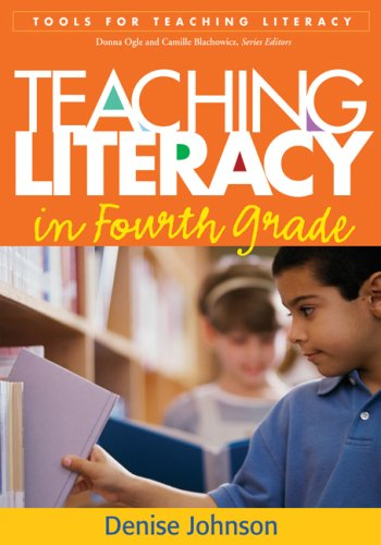 Teaching Literacy in Fourth Grade 9781593857516