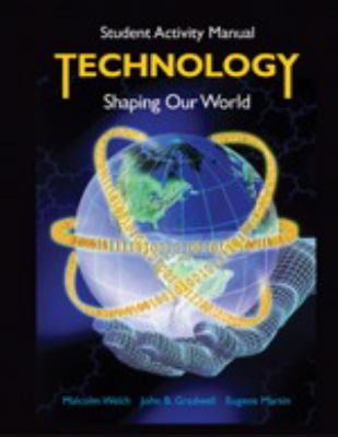 Technology Shaping Our World 9781590701713