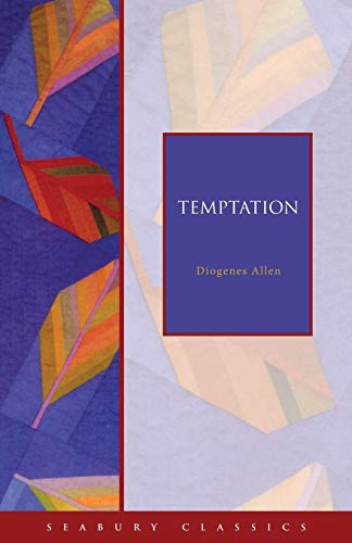 Temptation: Seabury Classics 9781596280076