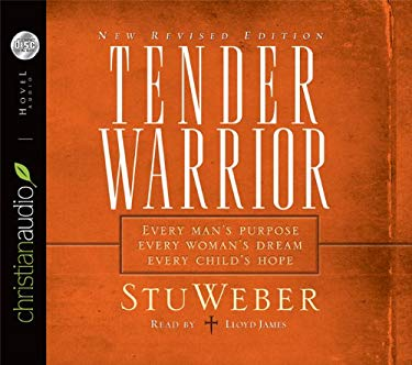Tender Warrior 9781596442191