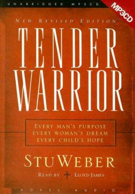 Tender Warrior 9781596442207