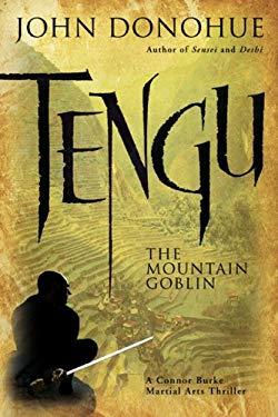 Tengu: The Mountain Goblin 9781594391255