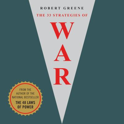 The 33 Strategies of War 9781598870916