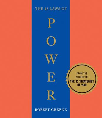 The 48 Laws of Power 9781598870923