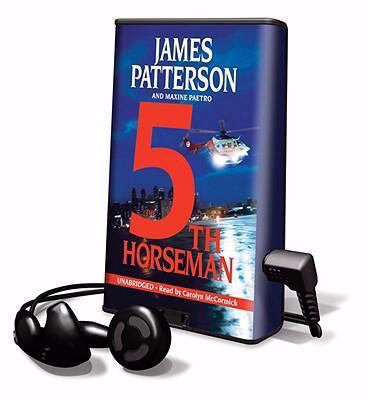 The 5th Horseman [With Headphones] 9781598951523