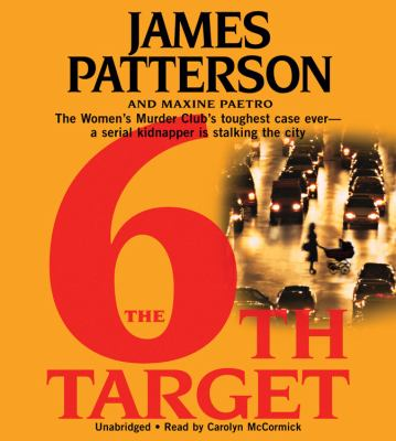 The 6th Target 9781594838958