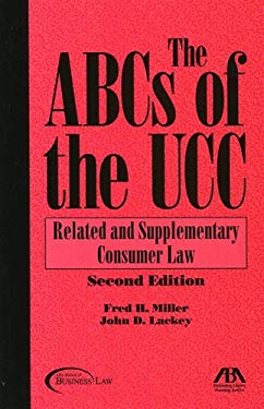 The ABCs of the Ucc: Related and Supplementary Consumer Law 9781590313084