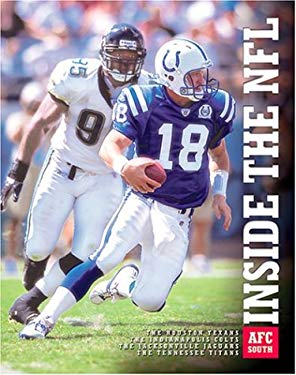 The AFC South: The Houston Texans, the Indianapolis Colts, the Jacksonville Jaguars, and the Tennessee Titans 9781592960262