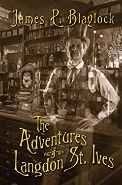 The Adventures of Langdon St. Ives 9781596061705